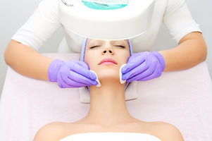Chemical Peels at Sylvana Institute Med Spa Frederick Maryland