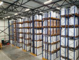 Market leader in bioplastics chooses port of Rotterdam