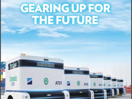 Hutchison Ports Opportunity Magazine - Issue 10
