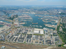 Port of Rotterdam reduces frequency of COVID-19 meetings