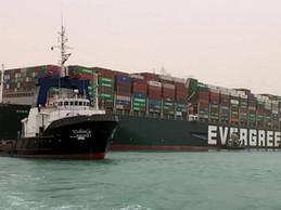 Suez and the Impact on Global Equipment Availability