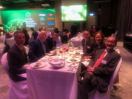 RTG Communications represents the Port of Rotterdam at AFLAS awards gala 2020