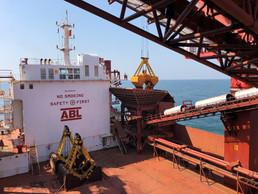 ABL builds solid logistics platform to expand transshipment business
