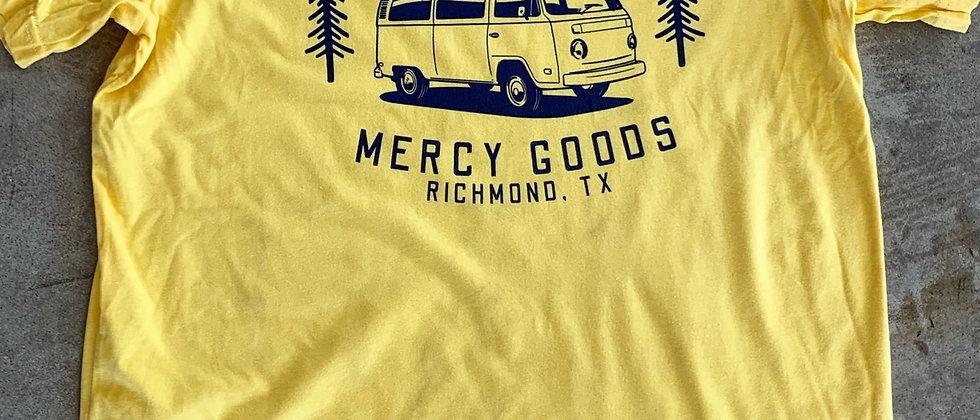 Summer Van!