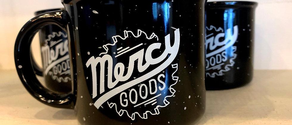 mercy goods campfire mug