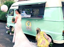 faye and stu wedding