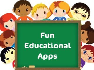 Exciting Apps to Support Learning