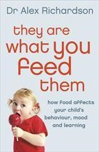 Brain Food, Mood Food, What Food?