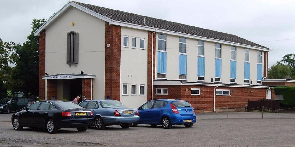 Information Meeting - Masonic Centre, Tunbridge Wells