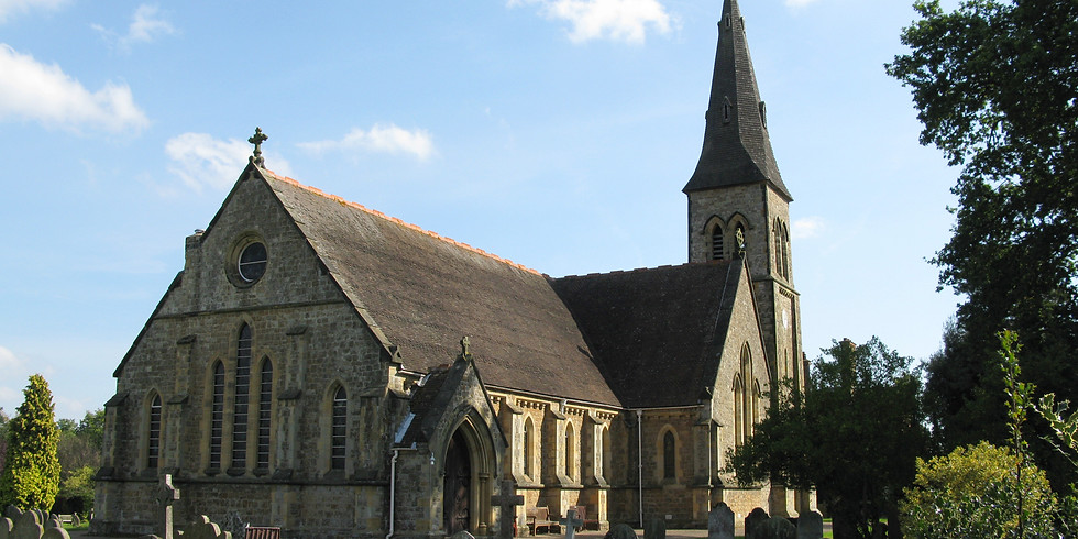 Information meeting, St John's Church Centre, Hildenborough