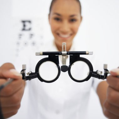 The Importance of Sight and Hearing Tests