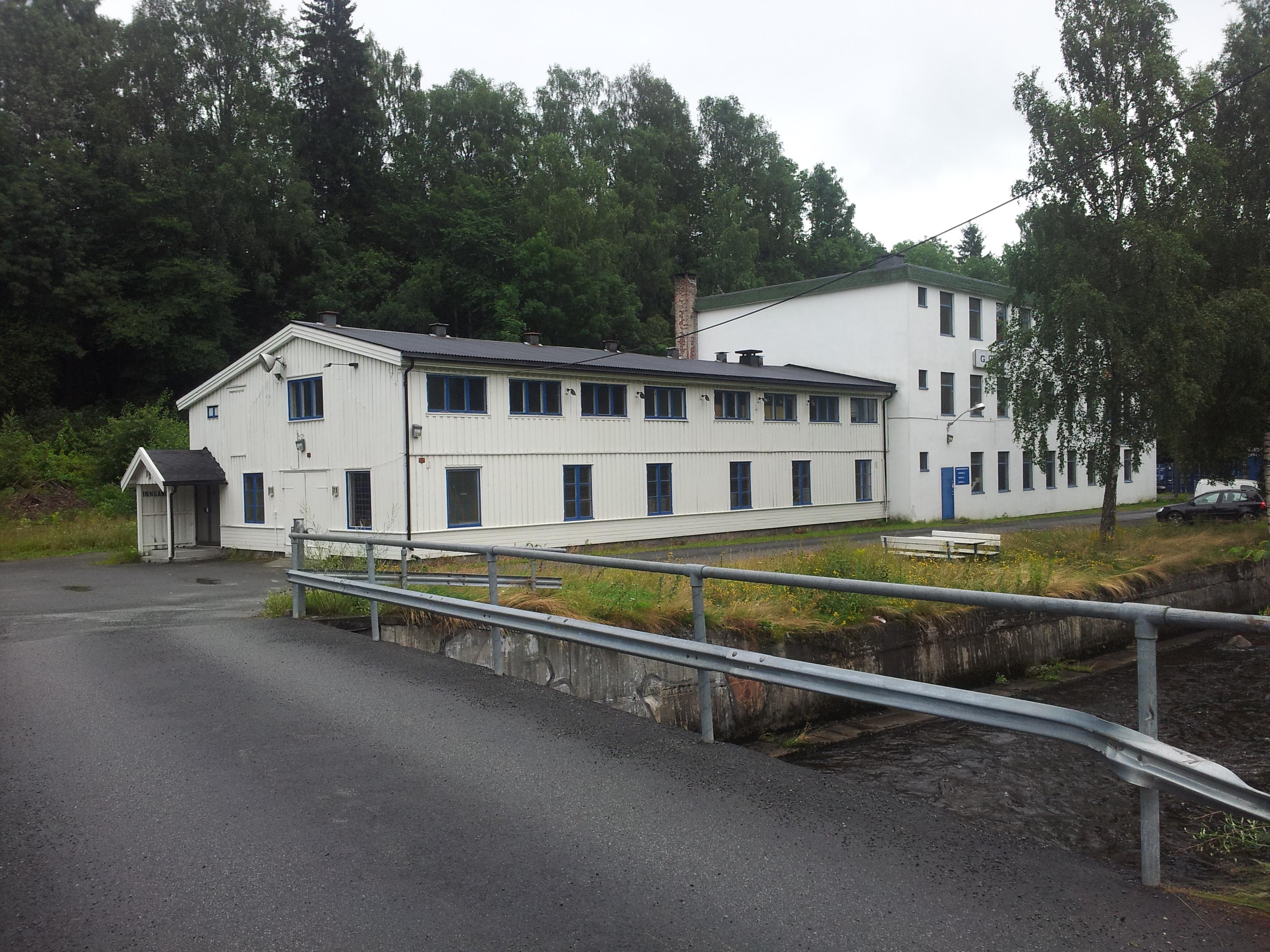 Ringeriksveien 243, Bærum