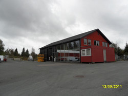 Ringeriksveien 516, Bærum
