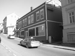 Kongens gate 10, Skien