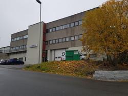Industriveien 10, Lørenskog