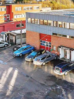 Ole Deviksvei 16b, Oslo