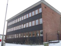 Enebakkveien 119, Oslo