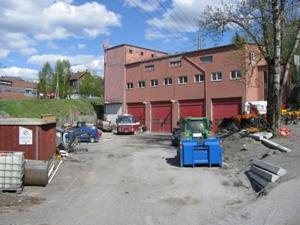 Grorudveien 57, Oslo