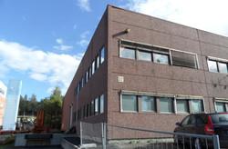 Solheimveien 32, Lørenskog