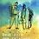 Thumbnail: Gilbert Pinna, Peut-être des falaises (roman graphique)