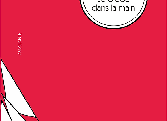 Jacques Audiberti, Le Globe dans la main (essai)