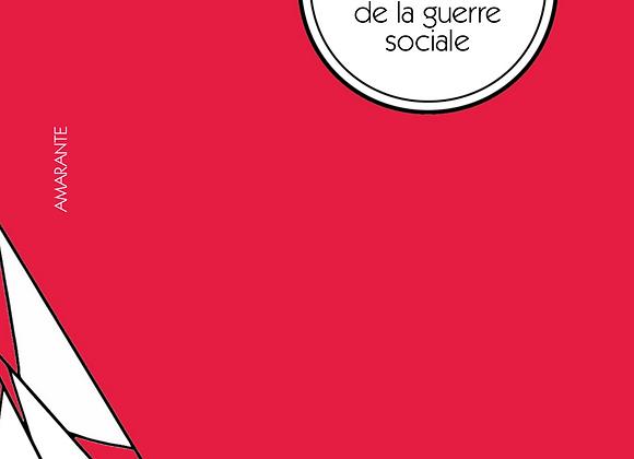 Jean-Michel Devésa, Scènes de la guerre sociale