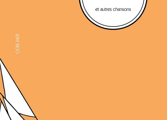 Cécile Delalandre, Marie-Louise (et autres chansons)