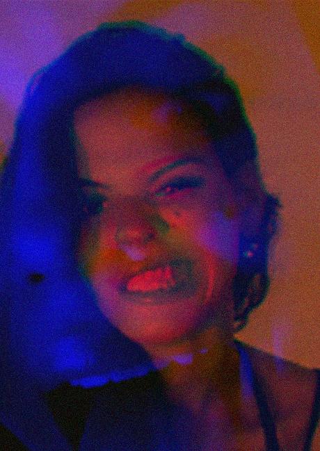 Flávia Rodrigues [Foto por Isabel Abreu]