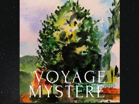"""Le CD """"Voyage Mystère"""" est enfin disponible !"""