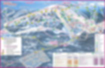 карта шерегеш