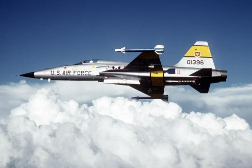 Northrop F-5 Tiger_3