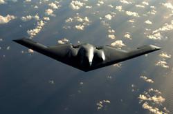 Northrop Grumman B-2 Spirit Bomber_6