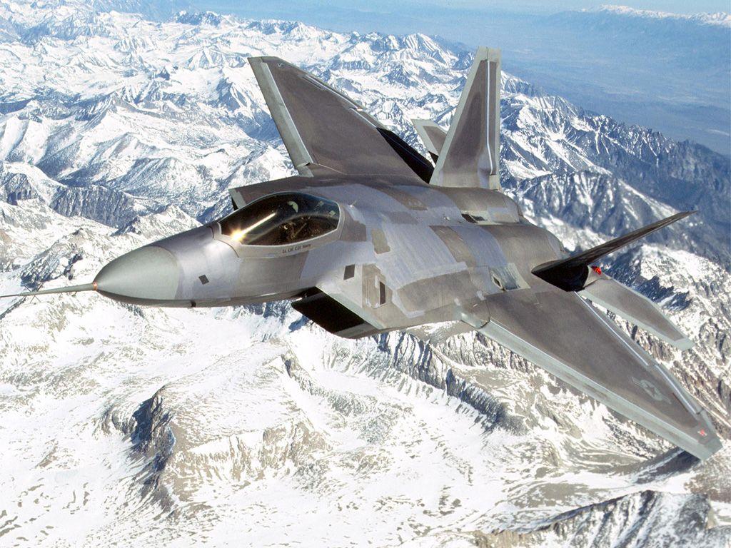 Lockheed Martin F-22 Raptor_2
