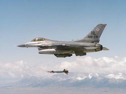 F-16 Fighter Falcon_2