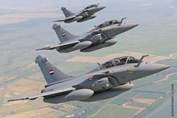 Dassault Rafales