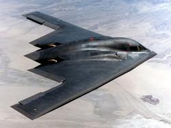 Northrop Grumman B-2 Spirit Bomber