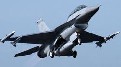 F-16 Fighter Falcon_5