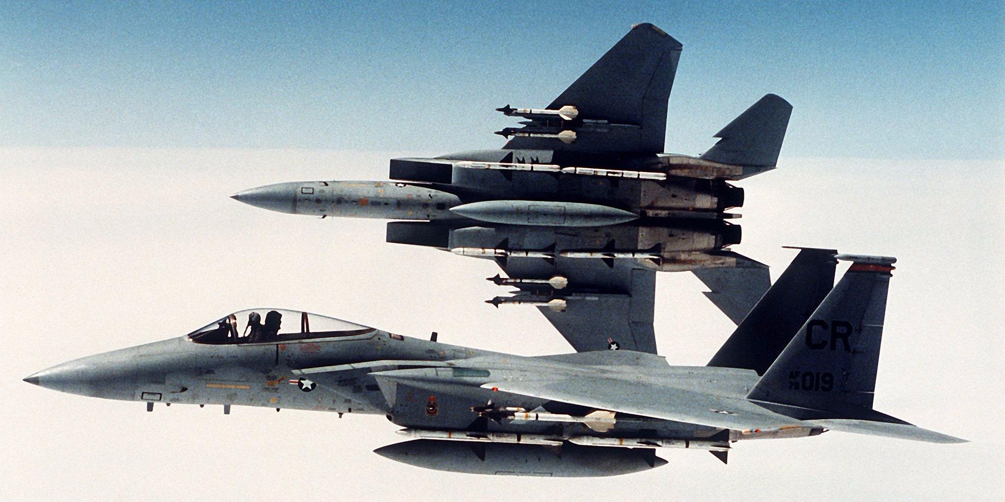 F15-Eagles