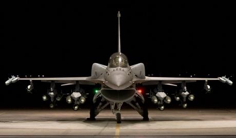 F-16 Fighter Falcon