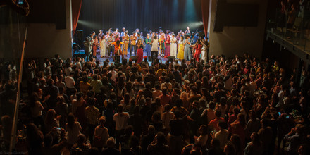 #SOMOSMOÇAMBIQUE - Casa Natura Musical