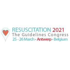 Get ready for Resuscitation 2021