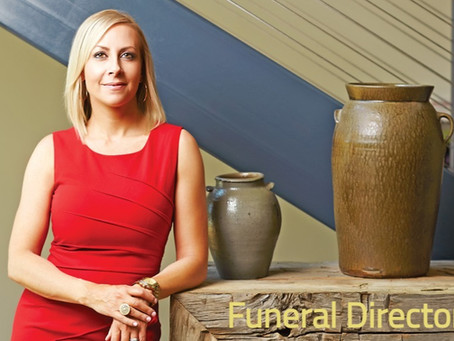 Profile by American Funeral Director