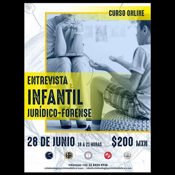 Entrevista Infantil Jurídico-Forense