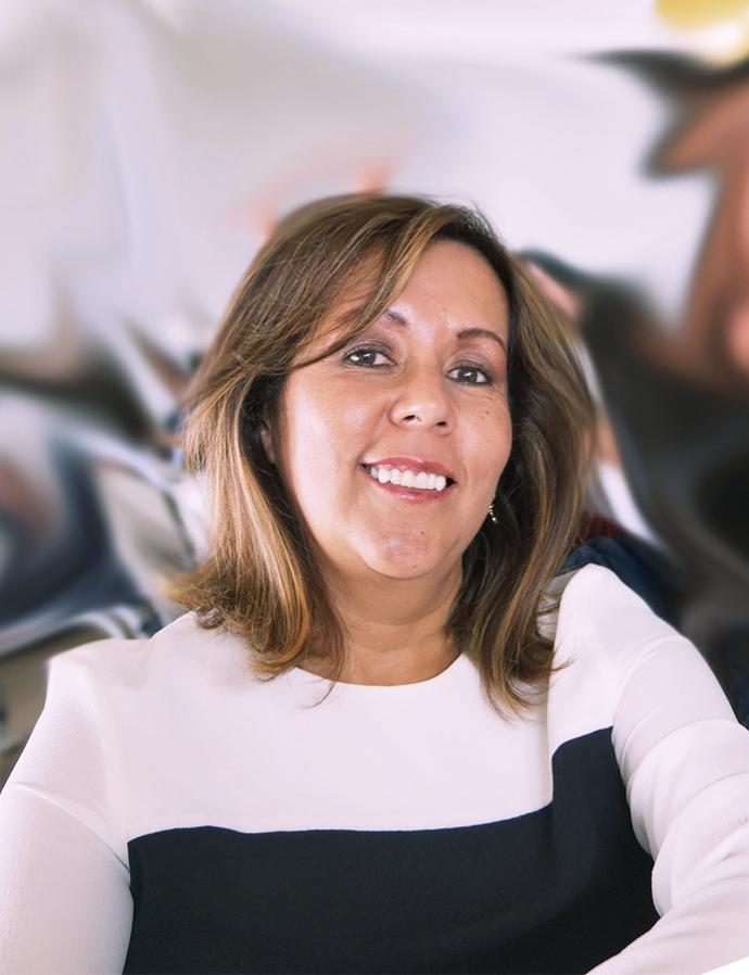 Sandra Sastoque