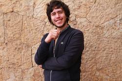 Felipe Sastoque
