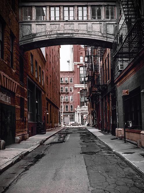 Old Tribeca