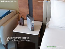 Zenmeco One charge from home adapter