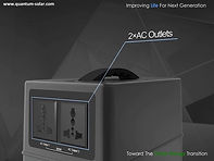 Zenmeco 5 Ac outlets