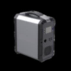 Portable Solar Generator Zenmeco 8