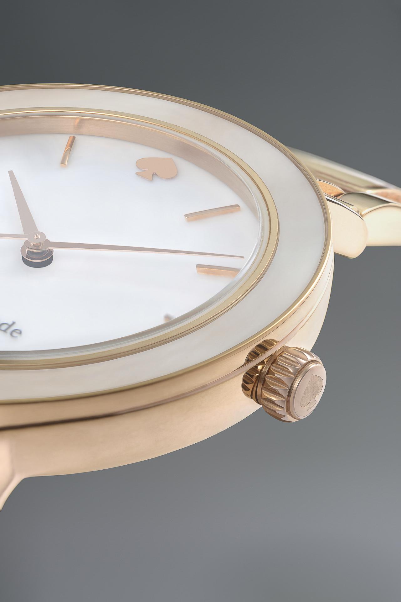 2017 portfolio wrist watch Kate spade_